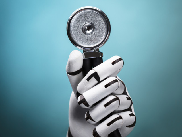 There's a dark side to AI in healthcare