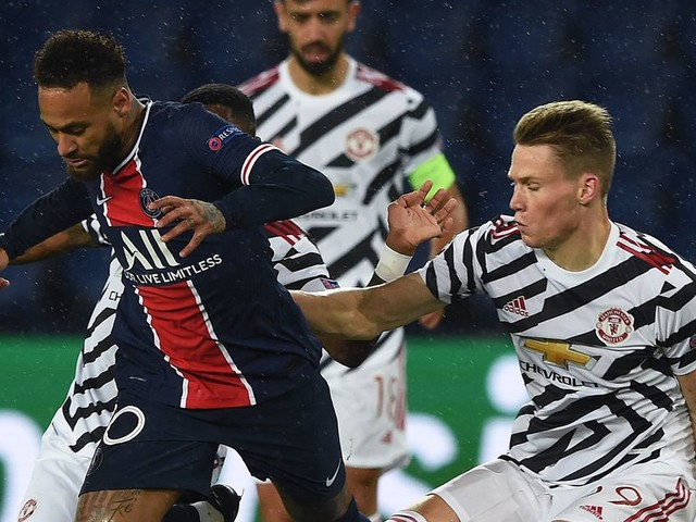 Paris Saint-Germain vs Manchester United highlights and reaction
