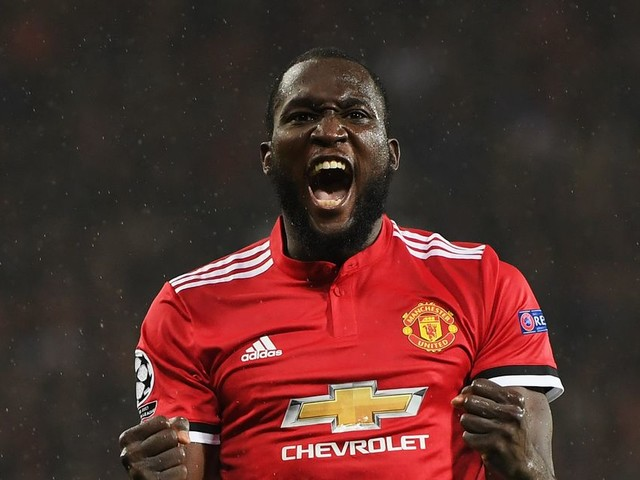 Manchester United striker Romelu Lukaku issues a warning to rivals