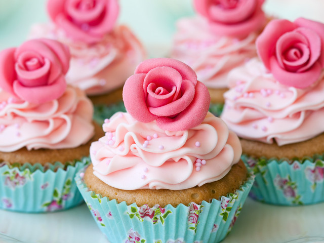 Just How Important Are Charity Cake Sales?