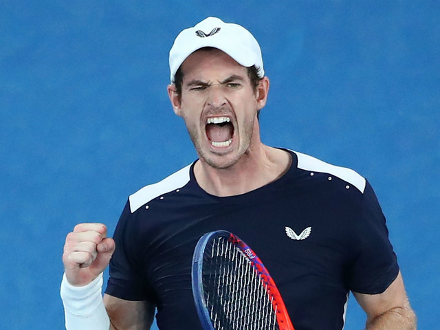 Sport shorts: Andy Murray could miss Wimbledon and the Olympics and Man City lodge CAS appeal against ban