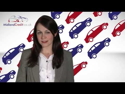 Bad credit is no barrier to affordable car finance Midland Credit