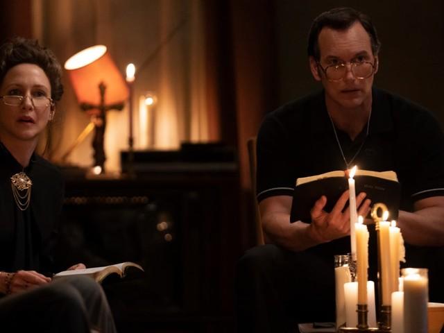 'The Conjuring 3' Film Review: Vera Farmiga and Patrick Wilson Return as Demon-Hunting Lovebirds