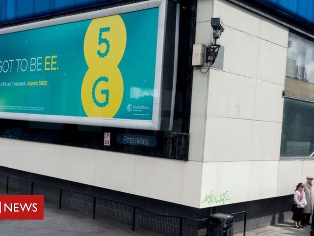 EE fined £100,000 for unlawful texts