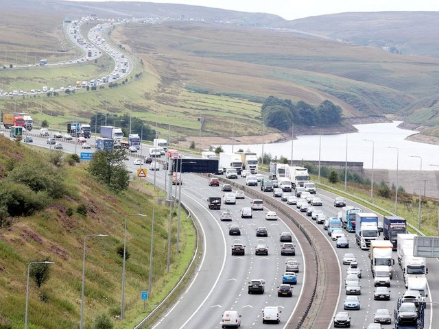 Who the M62 mayors are and why you should care about them