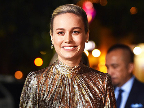 Brie Larson Launches New Youtube Channel To Foster Talks Of 'Inclusion' & 'Anti-Racism' — Watch