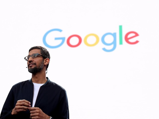 Alphabet's 2019 first-quarter earnings call (GOOGL, GOOG)