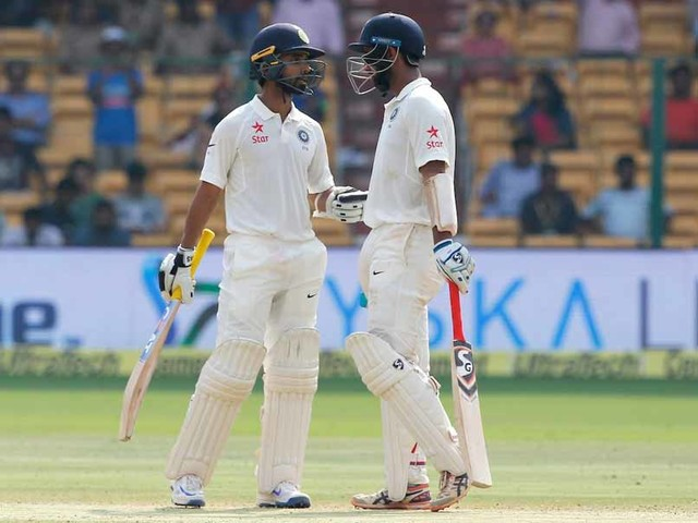 Live Score, India vs Australia, 2nd Test, Day 4: Hosts Eye More Runs