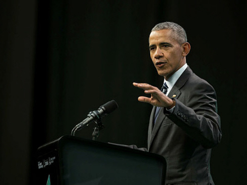 US school to be named after Obama, drop name of Confederate leader