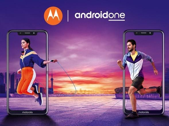 Motorola One Power smartphone goes on sale in India