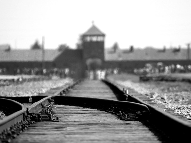Holocaust Remembrance Day: COVID-19 changed how we remember