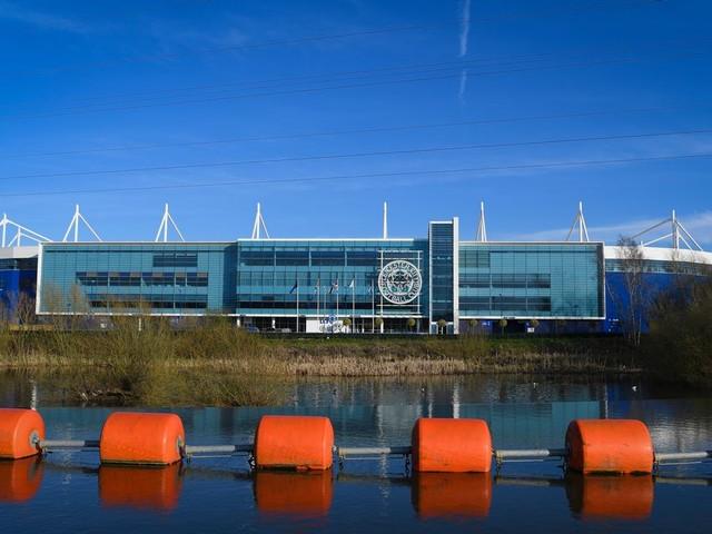 City chairman gives King Power Stadium development update