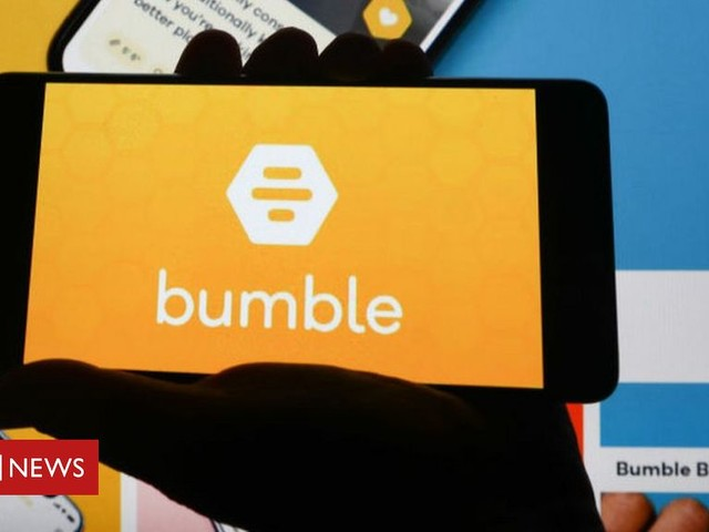 Capitol riots: Bumble dating app unblocks politics filter