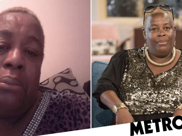 Gogglebox's Sandra breaks down as brother's wife and sister-in-law's daughter pass away days apart