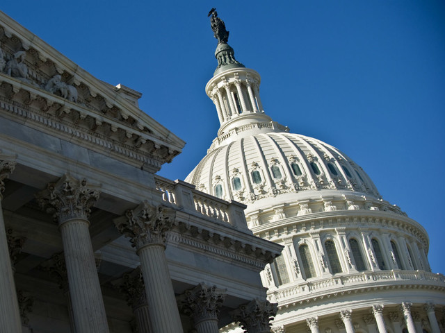 US government shutdown: what is behind the stalemate?
