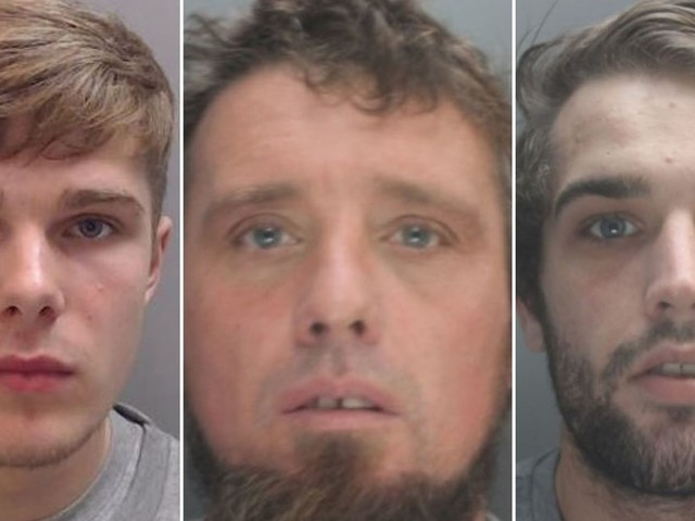 Jailed this Week: Three murderers who brought tragedy to the streets of Merseyside