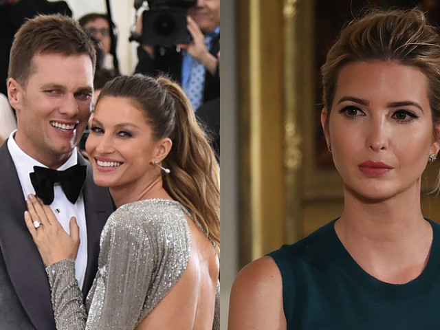 Tom Brady & Ivanka Trump Never Dated, Source Sounds Off on Anthony Scaramucci's Comments About Gisele