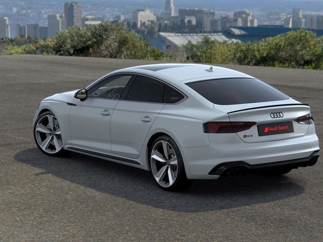 Audi RS5 returns to range with free-breathing 444bhp V6