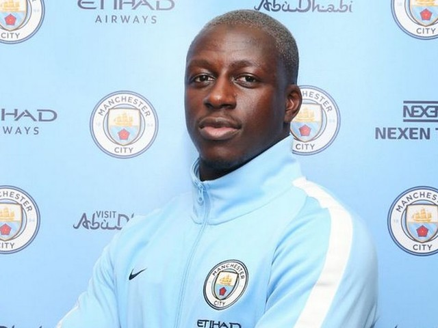 Benjamin Mendy return could show Man City plans for next season