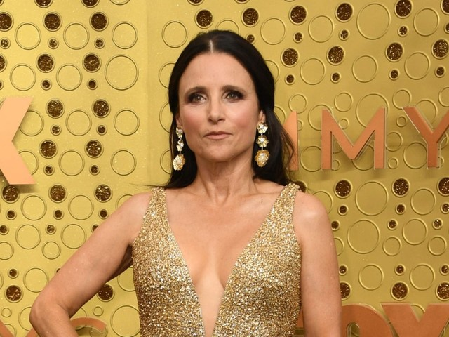 Julia Louis-Dreyfus says people took 'crazy drugs' when she worked on SNL