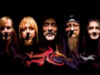 Hawkwind Confirm Dates Leading Up To 50th Anniversary Show At London's Royal Albert Hall