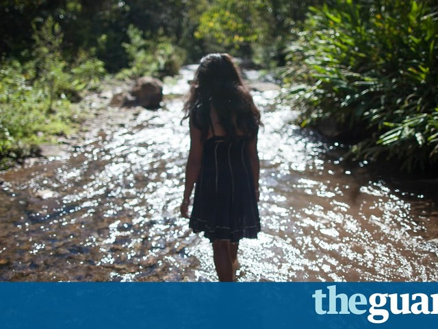 Blood flows and rivers run dry as Honduras prepares to go to the polls – in pictures