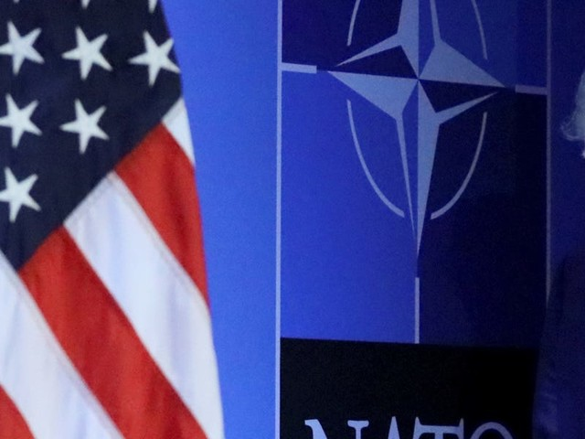 Here's how NATO's budget actually works