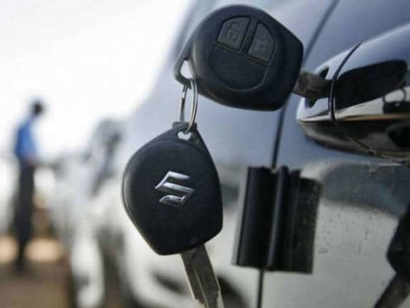 Maruti Suzuki share price gains after auto maker hikes prices of Swift, CNG variants cars
