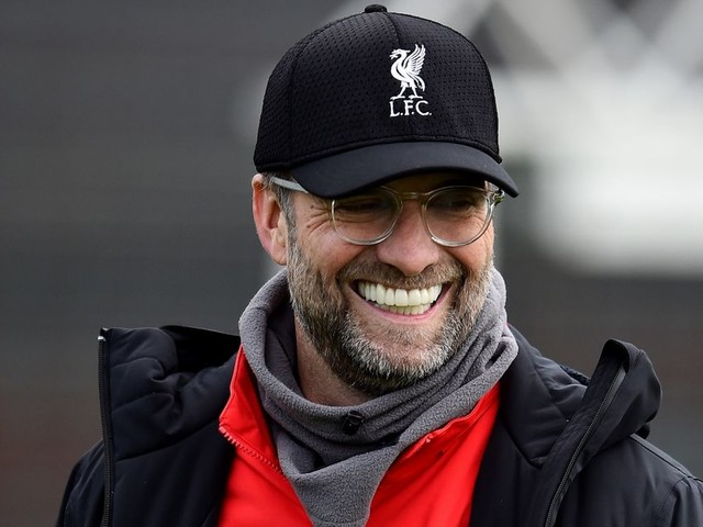 Key Liverpool transfer update as Jurgen Klopp reveals January window plans amid injury crisis