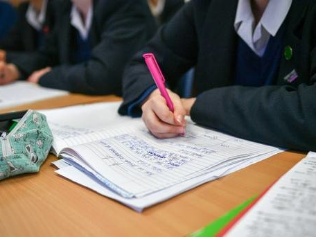 Multi-billion-pound investment in schools 'desperately' needed, say MPs