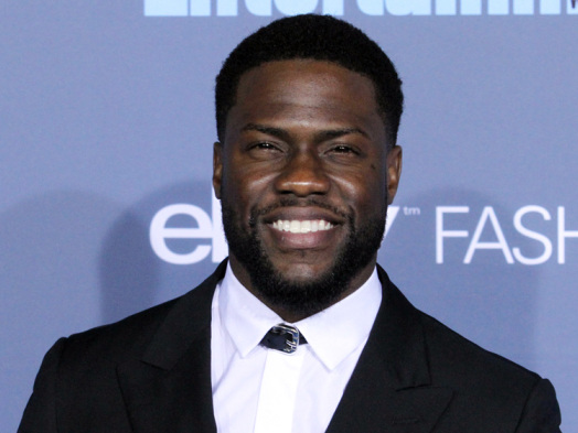Film News Roundup: Kevin Hart Boards Action-Comedy 'On the Run' at Universal