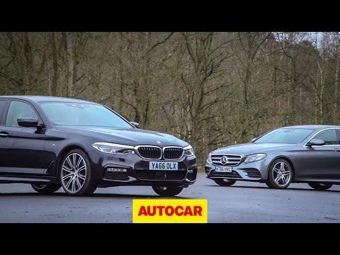 Mercedes-Benz E-Class Estate long-term review
