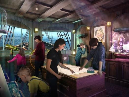 Princess Cruises latest to join escape room craze