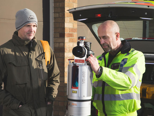Accident investigation: meet the people keeping our roads safe