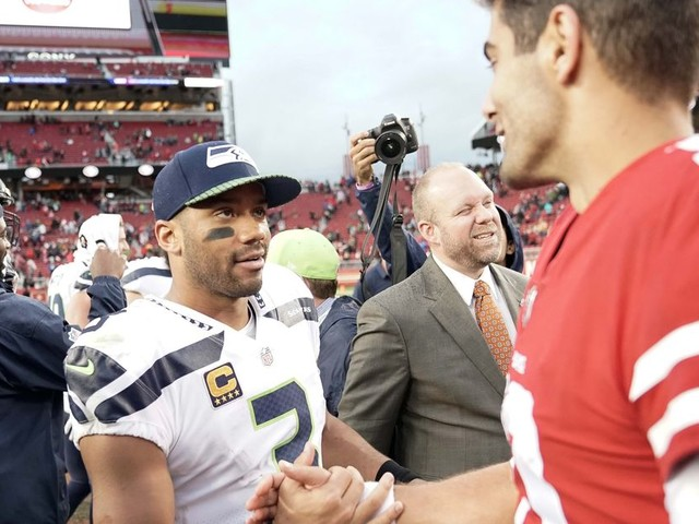 Why each NFC West team will go over and under their Vegas win total in 2019