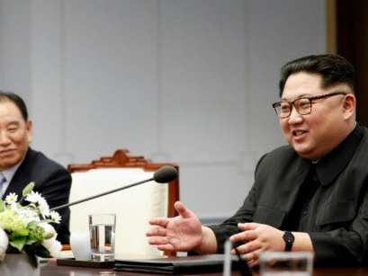 Top North Korean general on way to US ahead of summit