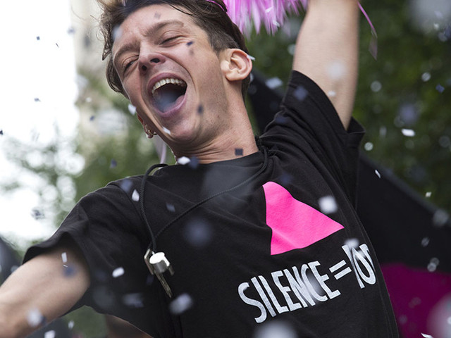France Sends Robin Campillo's 'BPM (Beats Per Minute)' to Foreign-Language Oscar Race