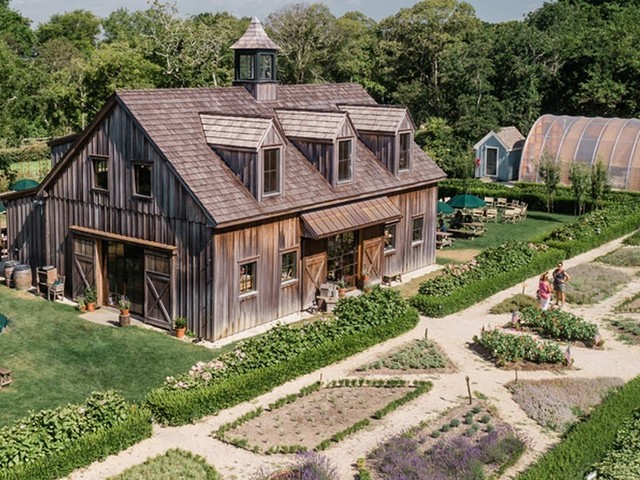 The best farm stay vacations in the US