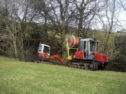 B4RN Fear 10Mbps UK Broadband USO May Hamper Rural FTTH Rollout