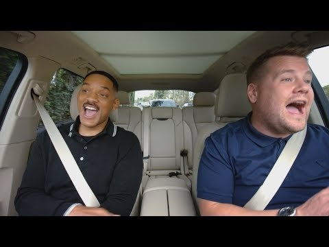 Apple Shares Another 'Carpool Karaoke' Teaser Ahead of Next Week's Launch