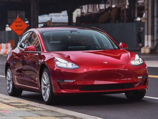 Tesla is delaying a 3% price increase until Wednesday (TSLA)