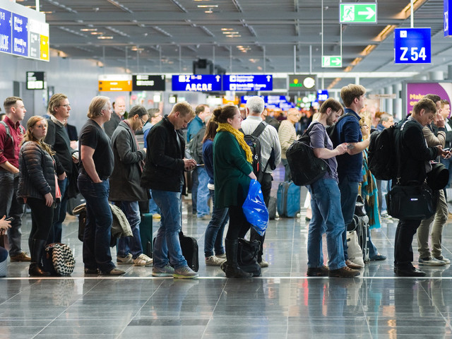 What Am I Entitled To If I'm Bumped From A Flight? Your Questions Answered After THAT United Fiasco