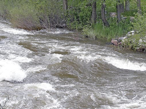 Drowning fears up in US West as rivers surge with snowmelt