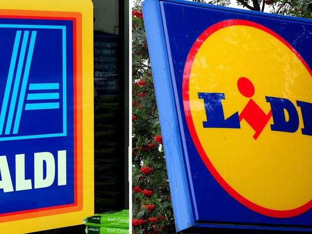 Lidl and Aldi are urgently recalling THESE products