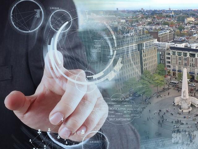SEO Amsterdam - Online Marketing Bureau - Naevias Digital ...