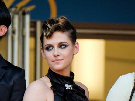 Kristen Stewart felt pressure to 'label' sexuality
