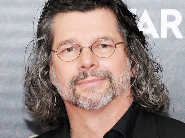 Ronald D. Moore Is Writing a Sci-Fi Series for Apple, Which Makes TV Shows Now, Remember?