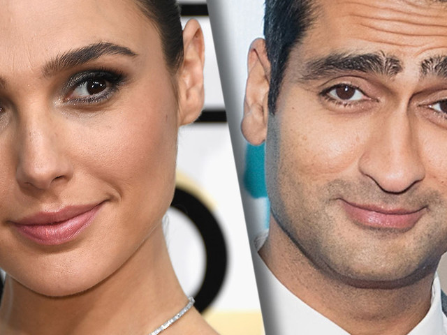 This October You Can Stop Waiting for Gadot, and Also Nanjiani, to Host SNL