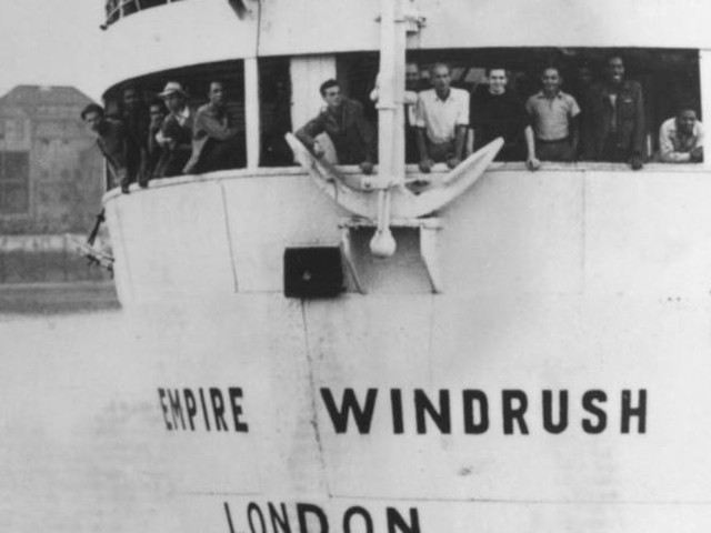 Windrush memorial to be erected at Waterloo Station