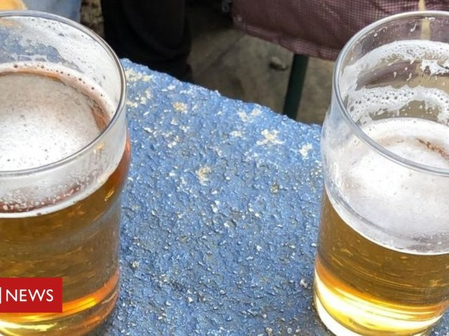 Coronavirus: Welsh pubs and cafes to reopen indoors on 3 August
